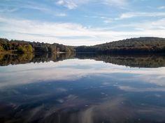 Oxford Furnace Lake, Oxford, Warren County, NJ