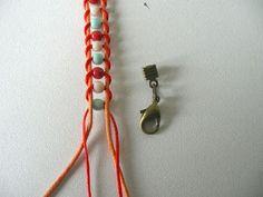 Petit bracelet acidulé à faire soi-même   Typebraceletscom