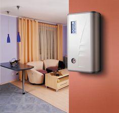 Электрокотлы в системах отопления дома и квартир