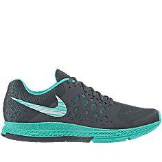 They shipped! Can't wait to wear my Nike Air Zoom Pegasus 31 iD Women's Running Shoe. #MYNIKEiDS