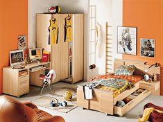 Muebles Gautier para habitaciones de adolescentes
