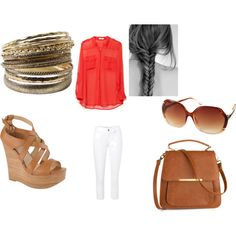 cuuuute summer outfit