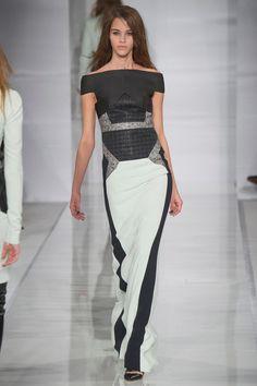 Antonio Berardi | Fall 2014 Ready-to-Wear Collection