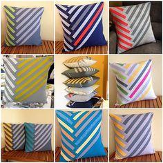Pillow Pattern!