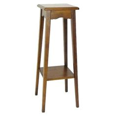I pinned this Brady Plant Stand from the Style Study: Shaker event at Joss and Main!