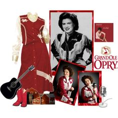 Patsy Cline (September 8, 1932 – March 5, 1963), born Virginia Patterson Hensley, was an American country music singer who enjoyed pop music crossover success during the era of the Nashville sound in the early 1960s. Since her death in 1963 at age 30 in a private airplane crash at the height of her career, she has been considered one of the most influential, successful, and acclaimed female vocalists of the 20th century.     Cline was best known for her rich tone and emotionally expressive bold...
