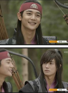 I remember this! Hyungsiks face when Minho said he found his mom hot