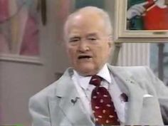 Red Skelton and Dini Petty 1992 #3 - YouTube