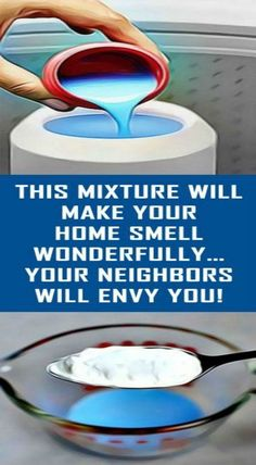 This Mixture Will Make Your Home Smell Wonderfully…Your Neighbors Will Envy You! - Lovely Tips Household Cleaning Tips, Homemade Cleaning Products, Cleaning Recipes, House Cleaning Tips, Natural Cleaning Products, Spring Cleaning, Cleaning Hacks, Household Cleaners, Diy Home Cleaning