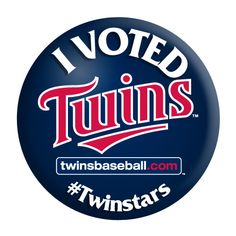 Root, Root, Root for the Twinkies!! #Twinstars