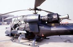 """""""Blue Thunder"""" from the 1983 movie under the same name…"""