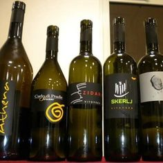 #vini #collio #carso #slovenia #veneziagiulia #orangewine #degustazione #vitovska #malvasia #friulano #tocai Picech, Carlo di Pradis, Zidarich, Skerlj, Cotar: https://vinidiconfine.blogspot.it/2015/05/orange-e-natural-wine-in-tipicita-2015.html...
