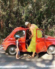 Fiat500nelmondo (@fiat500nelmondo) • Foto e video di Instagram Fiat 500, Video, Vintage Cars, Beautiful Pictures, Instagram, Pretty Pictures, Classic Cars, Retro Cars