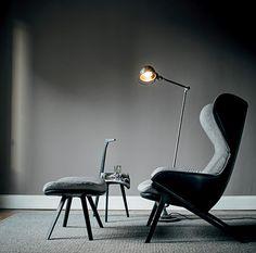 Bergère Cassina | Sally Caroline Interior Design
