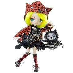 Pullip Dal - Hangry