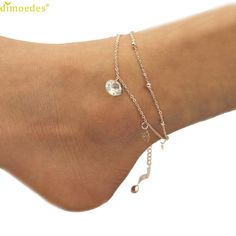 Like and Share if you want this  Diomedes Newest Anklets Women Girl 1 PC Fashion Women Rose Anklet Bracelet Sandal Barefoot Beach Foot Jewelry Charm For Girls     Tag a friend who would love this!     FREE Shipping Worldwide     Get it here ---> http://jewelry-steals.com/products/diomedes-newest-anklets-women-girl-1-pc-fashion-women-rose-anklet-bracelet-sandal-barefoot-beach-foot-jewelry-charm-for-girls/    #hoop_earrings