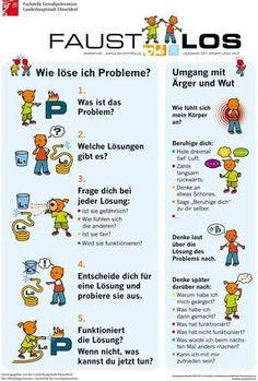 """""""Gewaltprävention in Grundschulen"""", Poster Stadt Düsseldorf « Dorothee Wolters"""