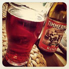 #Timmermans, a great Belgian beer