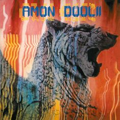 """Wolf City"" by Amon Düül II."