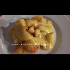 Pommes de terre aïoli Recette réalisée avec le companion mais vous pouvez l'adapter à votre robot, thermomix, i cook'in ou sans robot Nous avons mangé des pommes de terres aïoli en Espagne cet été et c'était tellement bon que j'ai eu envie de les faire...