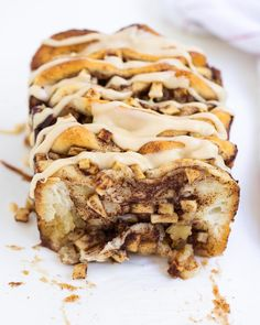 Apple pull apart bre