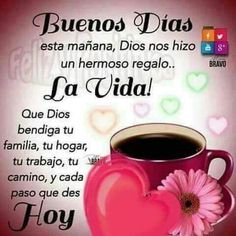 38 Ideas For Quotes Good Morning Spanish True Love Quotes, New Quotes, Funny Quotes, Good Morning In Spanish, India Quotes, Good Morning Quotes For Him, Strong Words, After Break Up, Journal Quotes