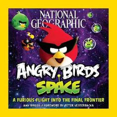Angry Birds in Space Book