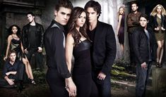 Image result for the vampire diaries season 2