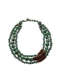 ANDEAN COLLECTION La Palma Necklace