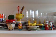 Rincones de  mi pequeña cocina...