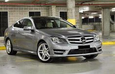 2015 Mercedes C 250 Coupe Review - Price and Design