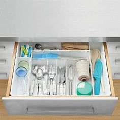 Storage Ideas for a Clutter-free Home. Part 3: The Kitchen | Renotalk.com™