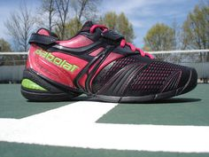 Babolat Propulse Lady 3 tennis shoe