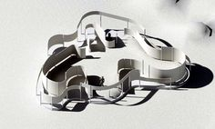 Chilean Beach Pavilion | Frontier Architects | Archinect