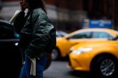 Le 21ème / Irina Lakicević   New York City  // #Fashion, #FashionBlog, #FashionBlogger, #Ootd, #OutfitOfTheDay, #StreetStyle, #Style