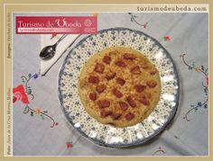 Gachas de leche (Úbeda, Jaén) / Milk porridge (Úbeda, Jaén)