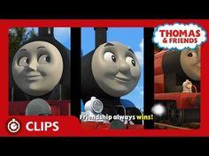 THOMAS /& FRIENDS Sauvetage Tour interactif 30 Sons Brand New