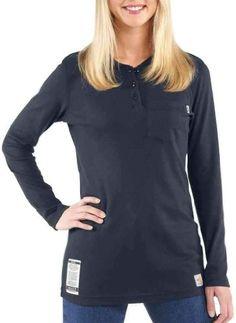 Women s Carhartt Flame Resistant Long...  69.99  bestseller Carhartt  Workwear ab556accd