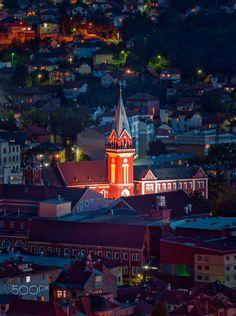 Church of St. Anthony of Padua - Sarajevo - Bosnia
