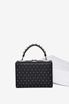 Nasty Gal Girl Boxx Vegan Leather Crossbody Bag - Black - Accessories | Bags + Backpacks | Nasty Gal Bags