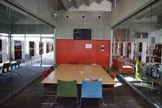 Christchurch City Libraries - Aranui Library