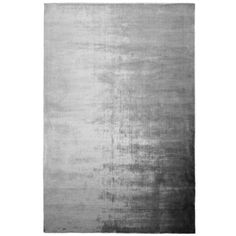 Designers Guild Eberson Rug (51.380 UYU) ❤ liked on Polyvore featuring home, rugs, grey, gray rug, handmade rugs, traditional rugs, weave rug and grey rug