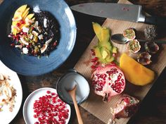 8 healthy breakfast puddings that will make you love mornings- http://bit.ly/1q6xFTp