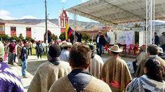 Bersoa hoy: Reunidos productores agrarios de Santurbán