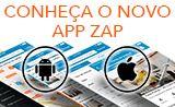 Conheça o novo ZAP APP  Higienópolis