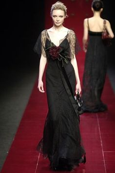 FALL 2006 READY-TO-WEAR  Elie Saab Up. Cindylaura