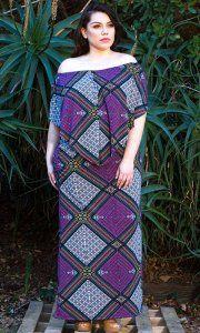 PRE ORDER: Annabelle Multi Wear Dress - Printed