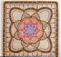 Anabelia craft design: Crochet doilies and lace motifs Crochet Square Patterns, Crochet Blocks, Crochet Chart, Crochet Squares, Thread Crochet, Filet Crochet, Crochet Motif, Crochet Doilies, Crochet Flowers