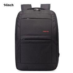 6944a080b3a 2017 New Tigernu Brand Youth Backpack Trend Ladies Female Laptop backpack  14-17inch School bag Backpack Bolsas Mochila men