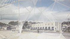 sou fujimoto naoshima pavilion kagawa japan designboom